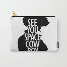 Cowbow Bebop - See You Space Cowboy 2 Carry-All Pouch