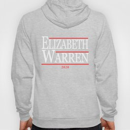 Elizabeth Warren 2020 Hoody