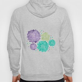 The Succulents Hoody