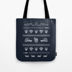 In High Spirits  Tote Bag
