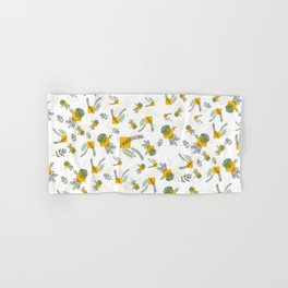 Wall Garden Hand & Bath Towel