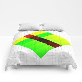 Vapor composition one Comforters