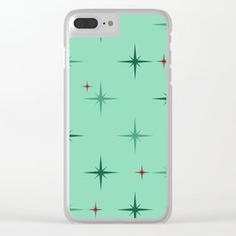 Sundoro Clear iPhone Case