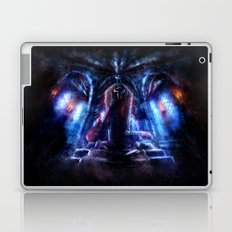 Castlevania: Vampire Variations- Dracula Laptop & iPad Skin