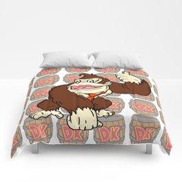 D.K Comforters