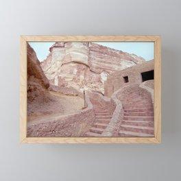 Siwa Framed Mini Art Print