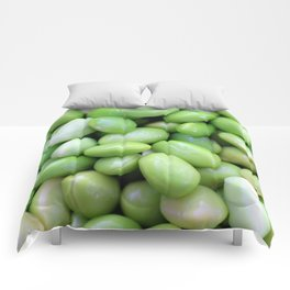 Edamames Comforters