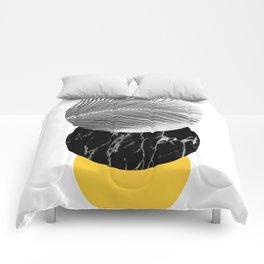 Elemental III Comforters