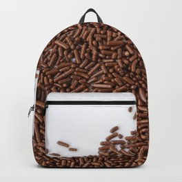 Chocolate candy Backpack