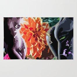 Femme Fleur Rug