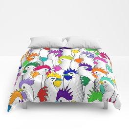 ChickenPOPS Comforters