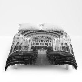 St. Peter & Pauls Comforters