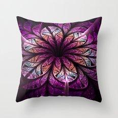 Divine Throw Pillow