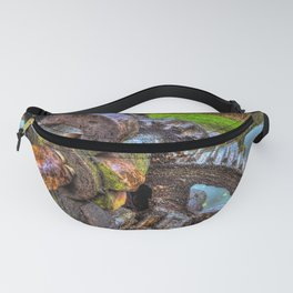 Winding Gear Fanny Pack