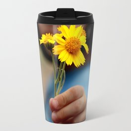 For You Travel Mug