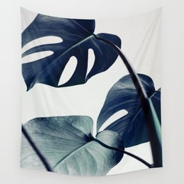 botanical vibes II Wall Tapestry