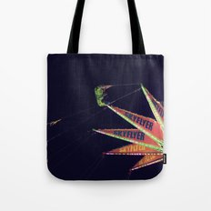 All The Pretty Lights - VII Tote Bag