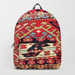 Shahsavan Azerbaijan Northwest Persian Bag Backpack