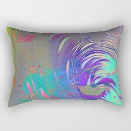 Descending Rectangular Pillow