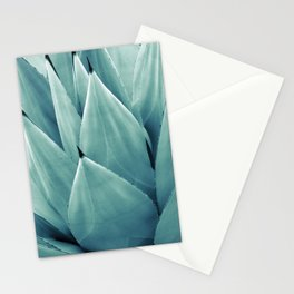 Agave Vibes #2 #tropical #decor #art #society6 Stationery Cards