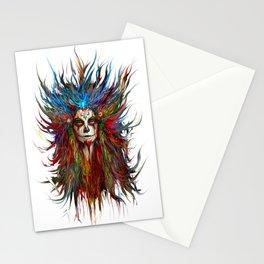 Memento Mori Stationery Cards