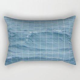 Oceans Rectangular Pillow