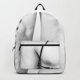 Male Study Backpack
