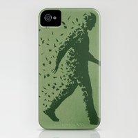 Blown Away Slim Case iPhone (4, 4s)