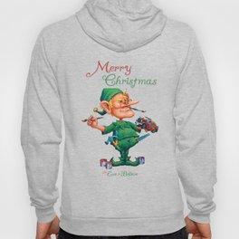 Elf Alexlander - Toys Department Hoody