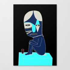 everyone Canvas Print