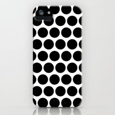 Graphic_Polka Dots  iPhone (5, 5s) Slim Case