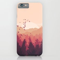 Autumn Colors Slim Case iPhone 6