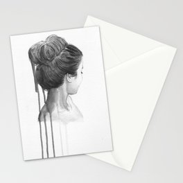 Sensual Stationery Cards