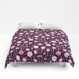 Lollipops Comforters