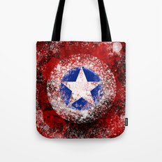 Avengers - Captain America Tote Bag