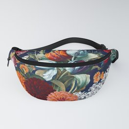 Night Garden XXXV Fanny Pack