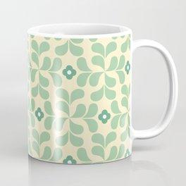 Fin drops star cs mint red  Coffee Mug