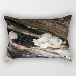 Where The Fairies Live Rectangular Pillow