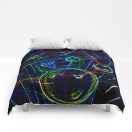 Atrium 55 Comforters