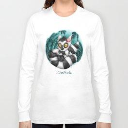 Clem' Hurien Long Sleeve T-shirt