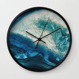 So Alive Wall Clock