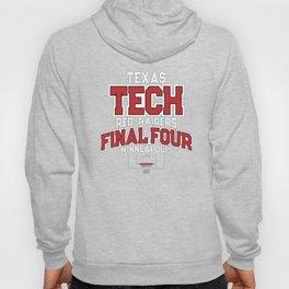 Texas Tech Final Four 2019 Hoody