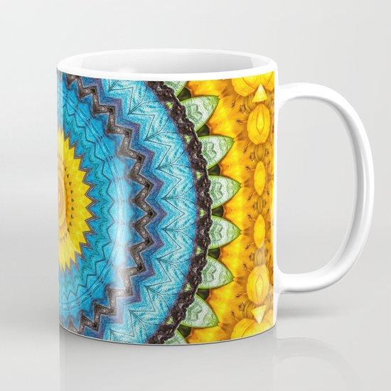 Sunburst Mug