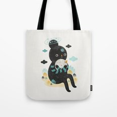 We are inseparable! Tote Bag