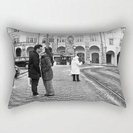Kilig.6 Rectangular Pillow