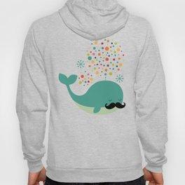 Firewhale Hoody