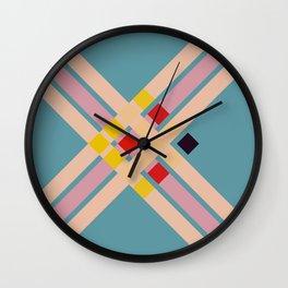 Mullo Wall Clock