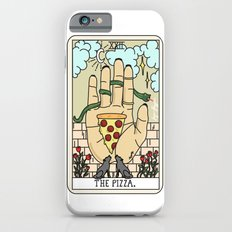 PIZZA READING iPhone 6s Slim Case