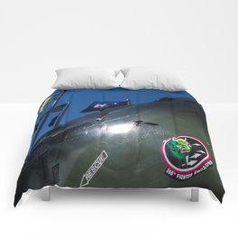 Thunderbolt Comforters