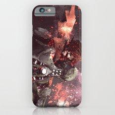 Shepard + Husk Slim Case iPhone 6